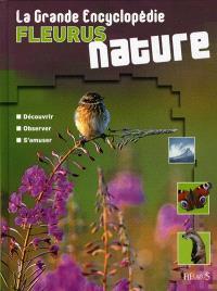 Nature : découvrir, observer, s'amuser