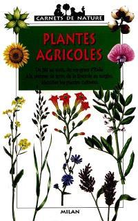 Plantes agricoles