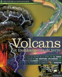 Volcans et tremblements de terre