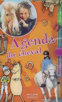 Agenda du cheval (perpétuel)