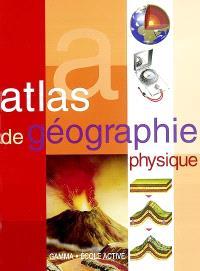 Atlas de géographie physique