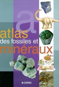 Atlas des fossiles et minéraux