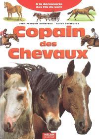 Copain des chevaux : à la découverte des fils du vent