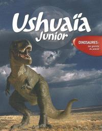 Dinosaures : les géants du passé