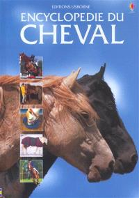Encyclopédie du cheval