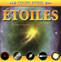 Etoiles : galaxies, constellations, cartes célestes