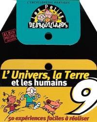 L'univers, la Terre et les humains
