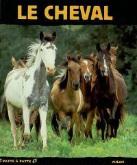 Le cheval : libre comme le vent