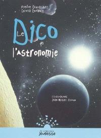 Le dico de l'astronomie