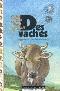 Le frise-livre des vaches