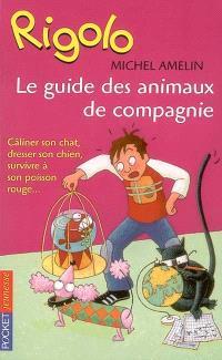 Le guide des animaux de compagnie