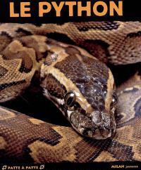 Le python
