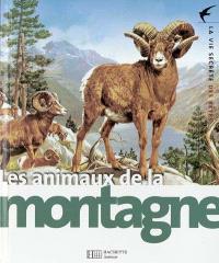 Les animaux dans les montagnes
