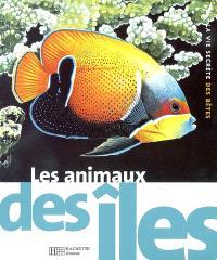 Les animaux des îles