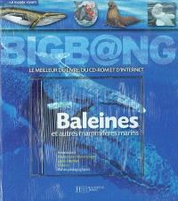 Les baleines : et autres mammifères marins