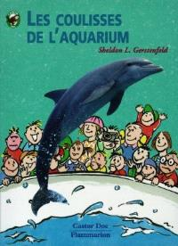 Les coulisses de l'aquarium