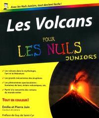 Les volcans pour les nuls juniors