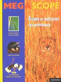 Ruses et astuces des animaux