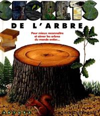 Secrets des arbres