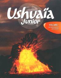 Volcans : les battements de la Terre