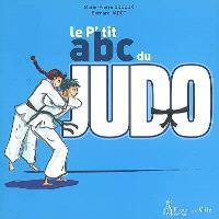 Le p'tit abc du judo