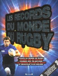 Les records du monde du rugby
