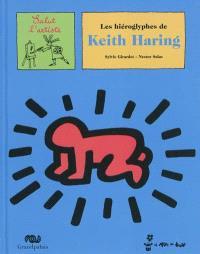 Les hiéroglyphes de Keith Haring