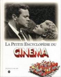 La petite encyclopédie du cinéma