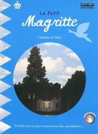 Le petit Magritte