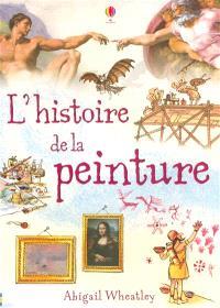 L'histoire de la peinture