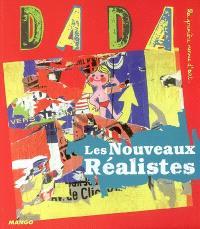 Dada. n° 126, Les nouveaux réalistes