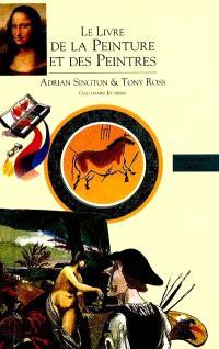 Le livre de la peinture et des peintres