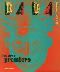 Dada. n° 120, Les arts premiers