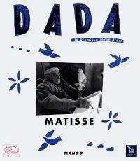 Dada. n° 68, Matisse