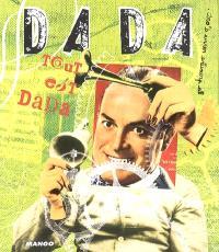 Dada. n° 113, Tout est Dada