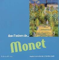 Dans l'univers de Monet