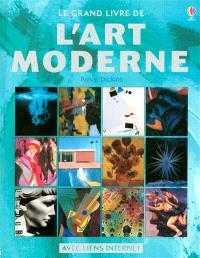 Le grand livre de l'art moderne