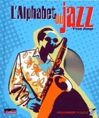 L'alphabet du jazz