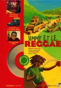 Jimmy et le reggae