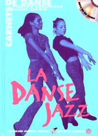 La danse jazz