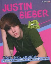 Justin Bieber : tout sur Justin !