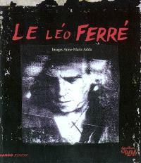 Le Léo Ferré