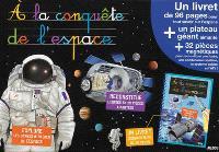 A la conquête de l'espace : livret documentaire