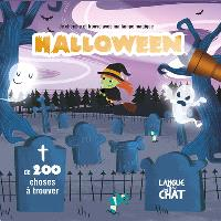 Halloween : + de 200 choses à trouver