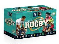 Rugby : le quiz officiel des champions : version 2016-2017