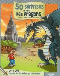 50 surprises au pays des dragons