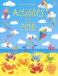 Activités pour l'été