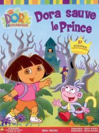 Dora sauve le prince : Dora l'exploratrice