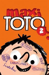 Maxi Toto. Volume 2