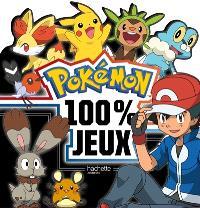 Pokémon : 100 % jeux